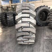 半钢半实心轮胎 工程机械轮胎价位 耐磨轮胎