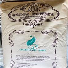 可可粉生产厂家 碱化可可粉 烘焙面点用可可粉 巧克力染色 卡乐芙