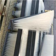 供应板刷 创业制刷 PVC板刷 转塔冲床板刷 砖机木条刷