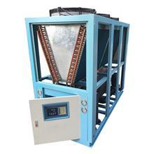 东莞厂家直销 10匹 工业冷水机 海鲜机 热熔胶冷却机 水池冷水机