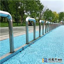 郑州桥梁护栏 大桥两侧护栏 景观护栏 LED灯光护栏高度