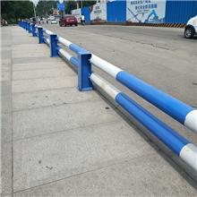 郑州河道护栏,桥梁防撞护栏,不锈钢复合管护栏,河边两侧安全防护栏