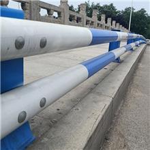 高速公路防撞栏乡村道路加厚交通防撞栏热镀锌桥梁防撞护栏