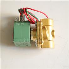 世格二位二通电磁阀8210G006韦米机电一件起售质保一年