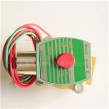 ASCO阿斯卡二位二通电磁阀8210G009