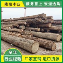 隆禧 银口木板材 银口木地板料价格实惠