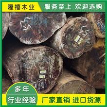 隆禧 油花梨建筑木材 户外油花梨实木地板  支持定制