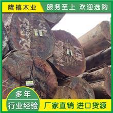 隆禧 油花梨建筑木材 户外油花梨实木地板  厂家定制加工
