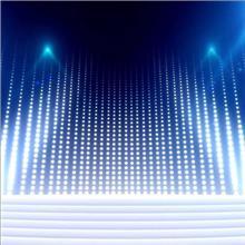 四平led吊线灯厂家 微型led摇头灯 led灯吊灯