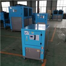 河南化工低温设备冷冻机机 厂家定制冷水机