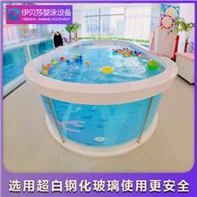 四川乐山伊贝莎游泳池设备-儿童游泳馆设备-婴儿游泳池设备厂家