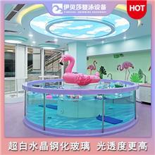 西藏拉萨伊贝莎游泳池设备-儿童游泳馆设备-婴儿游泳池设备厂家