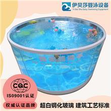 四川广安伊贝莎游泳池设备-儿童游泳馆设备-婴儿游泳池设备厂家