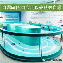 西藏那曲伊贝莎游泳池设备-儿童游泳馆设备-婴儿游泳池设备厂家
