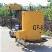 裂缝填缝机 公路灌缝机 牵引式灌缝机 出售供应