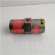 活塞式气动振动器 FP-12/18/25/35/40/50-M直线振荡器 震荡器气动锤