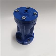 冲击式空气锤 AH/SK/ZC/SX30/40/60/80气动锤 仓壁振打器