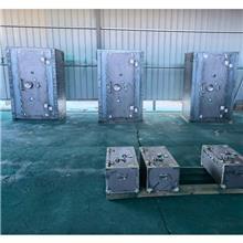 1000发电雷管便携式作业箱 爆破员用雷管箱 危险品存放箱