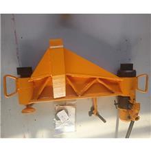 KWPY-600型液压弯轨器 液压水平弯轨机 矿用液压弯轨机