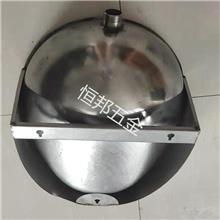 产地供应 便池尿兜挂墙式 公共厕所男士小便池 不锈钢挂墙式小便器 定制发货