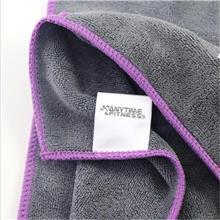 运动冷感巾超细纤维降温吸水毛巾户外夏季健身冰凉巾定制厂家直销