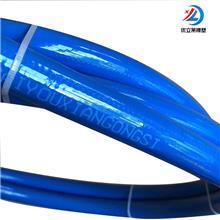 优立莱 氮气高压软管 高压软管 钢丝缠绕高压软管