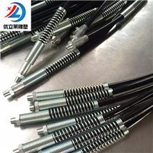 优立莱 充氮气高压软管 高压软管 先导高压软管