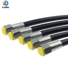 优立莱 彩色高压软管 高压软管 充氮气高压软管