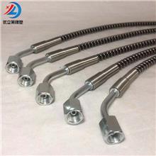 优立莱 氮气高压软管 高压软管 高压树脂软管