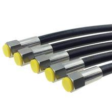优立莱 充氮气高压软管 高压软管 树脂高压软管
