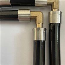 优立莱 气动高压软管 高压软管 氮气高压软管