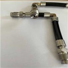 优立莱 充氮气高压软管 高压软管 喷涂机高压软管