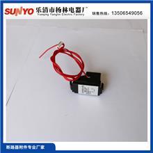分励脱扣器CM3-100Y_辅助触头_欠电压脱扣器
