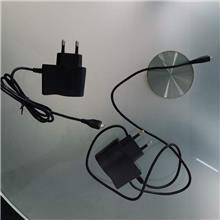 5V1A对讲机电源充电器,KC韩规认证,高品质锂电池充电器