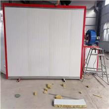 蚕茧网带式烘干机 玫瑰花烘干机 北京农副产品烘干箱 臻阳烘干设备