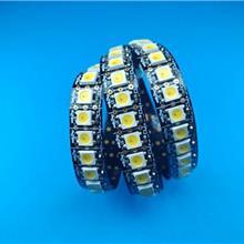 5050RGB灯条 LED灯带 HONGQI/弘祺 东莞LED灯条灯带生产厂家 幻彩LED