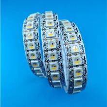 幻彩灯条 HONGQI/弘祺 LED幻彩灯条生产厂家 东莞LED彩色灯条 RGB灯条