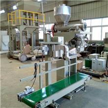 定制 生产 自动充填定量秤 全自动计量包装机 自动立式包装机