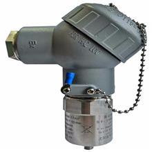 VT9285B发动机用振动位移变送器