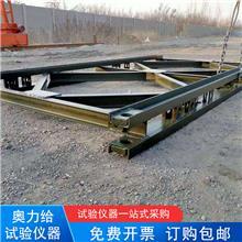 贝雷梁 钢铁桁架 321型贝雷片 欢迎订购