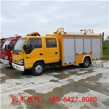 灭火消防车生产厂家