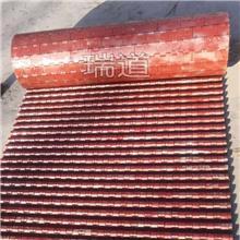 生产供销 矿山运输设备标件 给料机 履带 甲带 钢带 价格便宜耐用