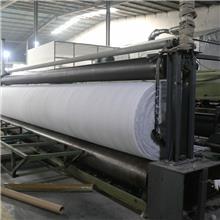 供应商直销 透水土工布 200克工程地用 路面养护渗水土工布150g