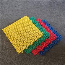 厂家批发 拼装悬浮地板 悬浮塑料地板 绝缘拼接地板