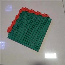 拼装地板 羽毛球场运动地板 拼装米字地板 供应 双层米格拼接地板