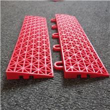 运动地板厂家 绝缘拼接地板 篮球场悬浮地板 加工定制 轮滑旱冰悬浮地板