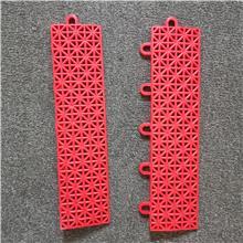 拼装地板厂家 轮滑旱冰悬浮地板 双层米格拼接地板 供应 PVC拼装塑胶地板