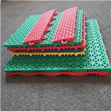 拼装地板厂家 幼儿园拼装地板 拼装米字地板 批发 轮滑旱冰悬浮地板
