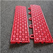 运动地板 轮滑旱冰悬浮地板 绝缘拼接地板 按需定制 拼装米字地板