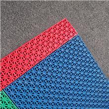 早教中心运动地板 PVC拼装塑胶地板 悬浮塑料地板 质量放心
